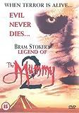 Bram Stoker's Legend Of The Mummy 2 [2000] [DVD]