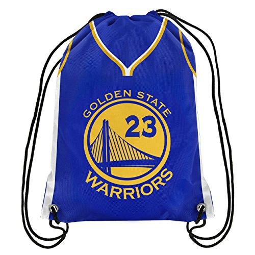 (Golden State Warriors Green D. #23 Player Drawstring Backpack)
