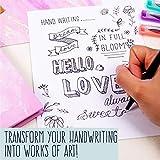 STMT Hand Lettering by Horizon Group USA, Beginner