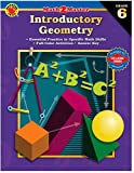 Introductory Geometry, Grade 6, Carson-Dellosa Publishing Staff, 0769639267