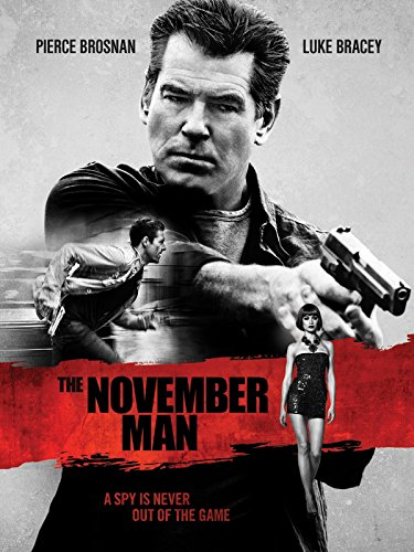The November Man (2014) (Movie)