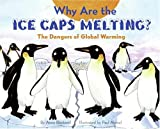 Why Are the Ice Caps Melting?, Anne F. Rockwell, 0060546697