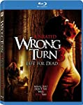 Cover Image for 'Wrong Turn 3: Left For Dead'