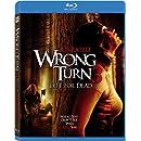 Wrong Turn 3 (d-t-v) [Blu-ray]