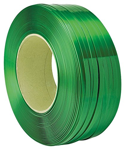 3m Tps2x2011 Polyester Strapping 5/8'' X 4200'