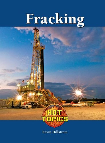 Fracking (Hot Topics)
