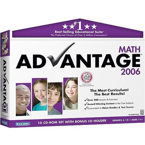 (Riverdeep Math Advantage 2006 )