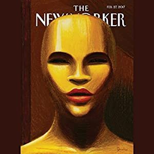 The New Yorker, February 27th 2017 (Nicholas Schmidle, Lauren Collins, George Packer) Periodical