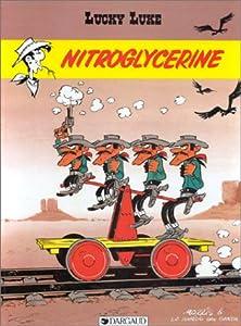 "Afficher ""Lucky Luke n° 26 Nitroglycérine"""