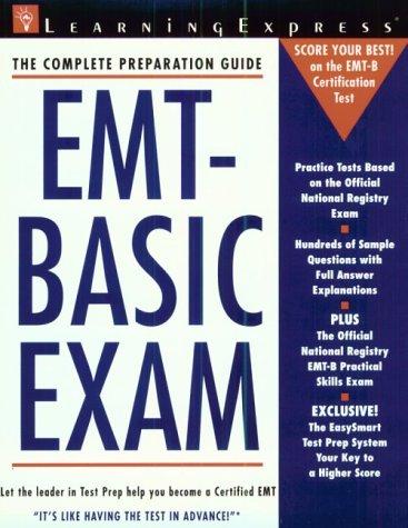 Descargar Libro Emt-basic Exam Desconocido