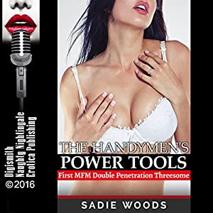 The Handymen's Power Tools Audiobook