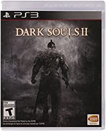 Dark Souls II - Playstation 3