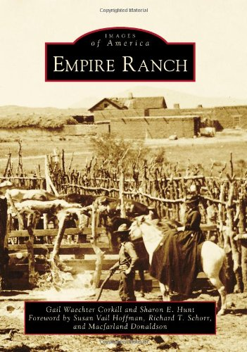 Empire Ranch (Images of America)