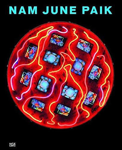 Nam June Paik Gebundenes Buch – 17. September 2010 Sook-Kyung Lee Susanne Rennert museum kunst palast Tate Liverpool