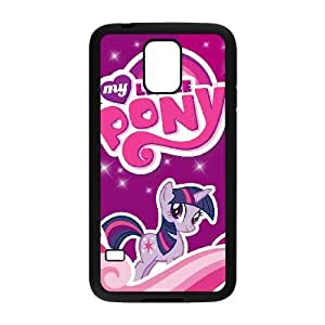 My Little Pony Samsung Galaxy S5 Cell Phone Case Black 8You026854