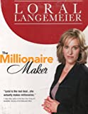 img - for The Millionaire Maker Box Set Compact Disc and Book: Extreme Money Makeover; Act, Think, and Make Money the Way the Wealthy Do (Book + CD Complete, LOL136) book / textbook / text book