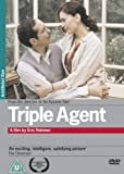Triple Agent [DVD] [2004]