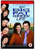 My Big Fat Greek Life [DVD] [2004]