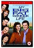 My Big Fat Greek Life [UK Import]