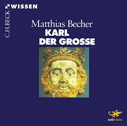 Karl der Große. 2 CDs
