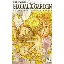 GLOBAL GARDEN T07