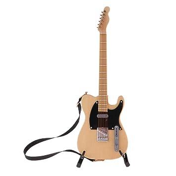Amazon.es: P Prettyia Modelismo Guitarra Acústica Accesorios ...