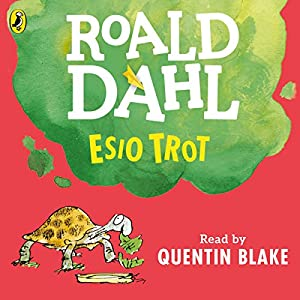 Esio Trot Audiobook