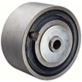 RWM Casters FSR-0630-12 6-Inch Diameter X 3-Inch Width Tread Forged Steel Wheel With Roller Bearing For 3/4-Inch Axle, 7000-Pounds Capacity