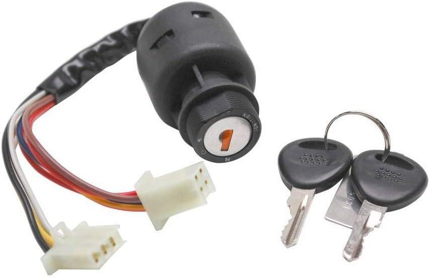 /2002/Neuf /Interruptor con llave moto MBK 50/Xlimit 1996/ Neiman/