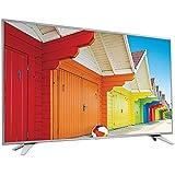 LG 108 cm (43 inches) 43UH650T 4K Ultra Smart UHD LED IPS TV (Black)