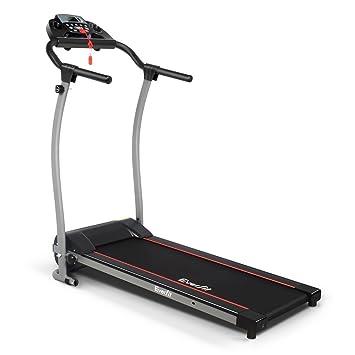 ffce0f1919b Electric Treadmill Motorised Running Exercise Machine Home Gym Fitness  Equipment Everfit Lightweight Folding 1.0HP Motor