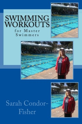 Download Swimming Workouts: for Master Swimmers pdf
