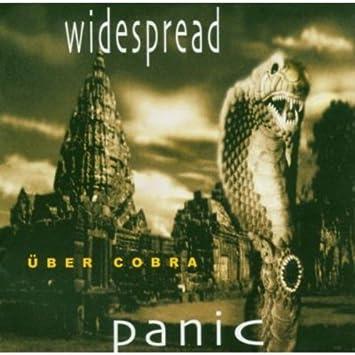 Widespread Panic Uber Cobra Amazon Music