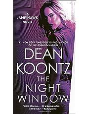 The Night Window: A Jane Hawk Novel: 5