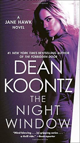 The Night Window: A Jane Hawk Novel