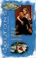 The Virgin Mistress (The Coltons)