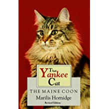 That Yankee Cat: Maine Coon
