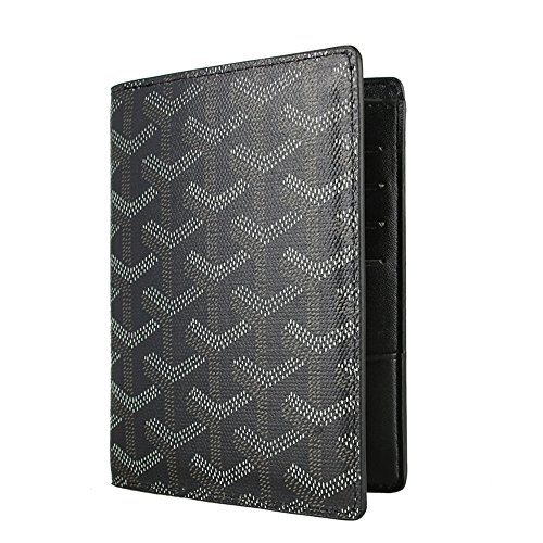 Stylesty Designer Passport Holder Travel Wallet,PU Leather Passport Cover/ Case...