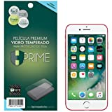 Pelicula de Vidro Temperado 9h para Apple iPhone 7/8, HPrime, Película Protetora de Tela para Celular, Transparente
