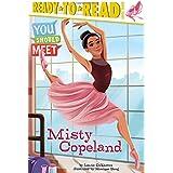 Misty Copeland (You Should Meet)