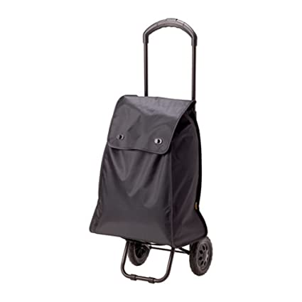 Bolsas de compras con ruedas Carro de compras portable ...