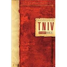 Zondervan Tniv Study Bible Personal Size