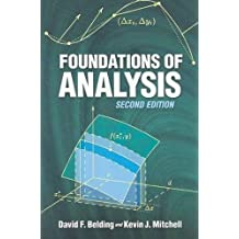 Foundations of Analysis: Second Edition