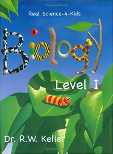 Image result for biology level one by r. w. keller