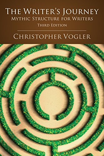 The Writers Journey: Mythic Structure for Writers, 3rd Edition