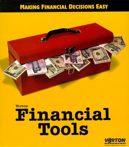 Vorton Financial Tools by Vorton Technologies