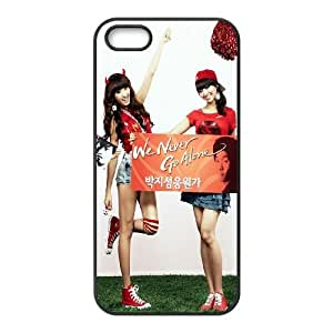 iPhone 5 5s Cell Phone Case Black Sistar 2 BNY_6907364