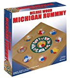 : Deluxe Michigan Rummy