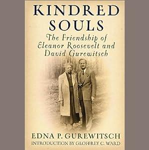 Kindred Souls Audiobook