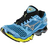 Mizuno Womens Wave Creation 13 Running Shoe